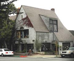 SW Lincoln St & Ocean Ave, Carmel - Carmel