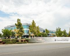 Rocklin Corporate Plaza - 6030 West Oaks Blvd - Rocklin