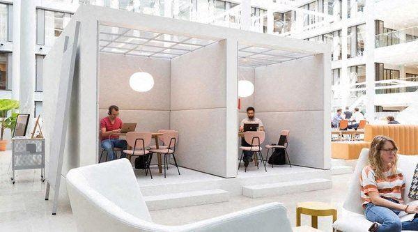 Office Freedom | Yonge Street