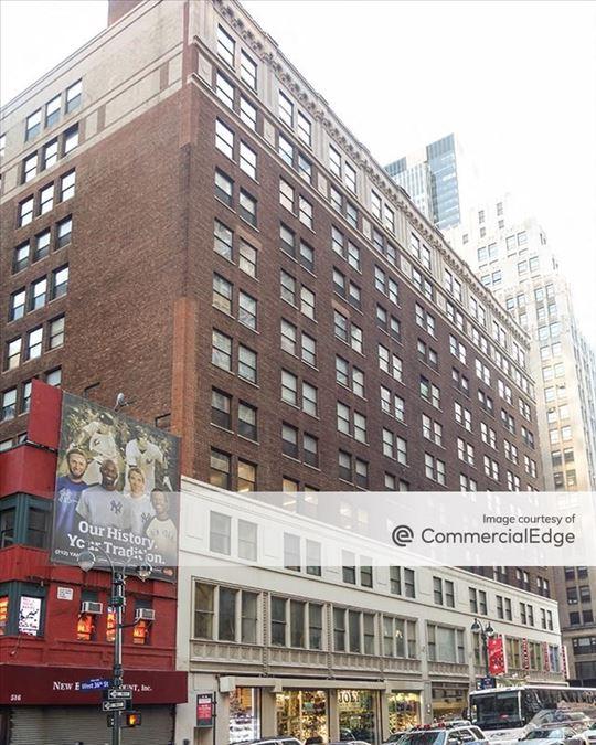 500 Eighth Avenue