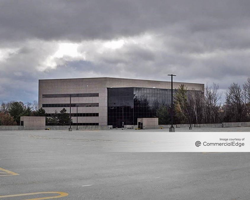 Corporate Woods Office Park - 22 Corporate Woods Blvd