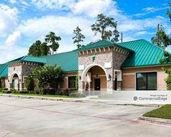 Cypress Station Medical Centre - Houston