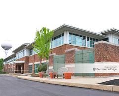 The Health & Wellness Center by Doylestown Hospital - Warrington