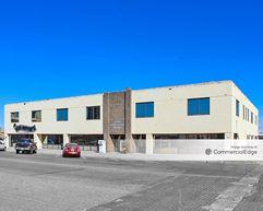 Cotton Exchange Building - Lubbock