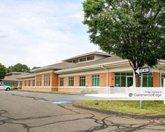 Compass Point Professional Office Park - Rocky Hill