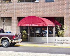 Fort Road Medical Center - St. Paul