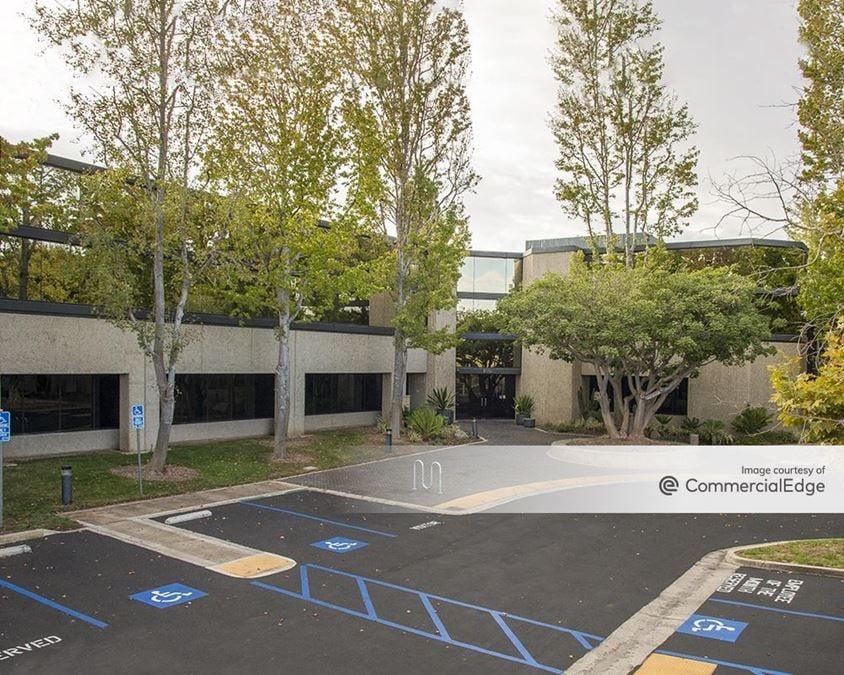 Sky Park Business Center