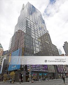 750 Seventh Avenue - New York
