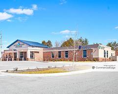 Lutheran Hospital Campus - 7988 W Jefferson Blvd - Fort Wayne