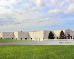Arcadia West Industrial Park - 9747 Commerce Circle - Kutztown