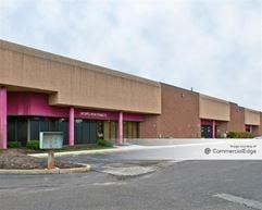 Village of Pine Run Commerce Center - Blackwood