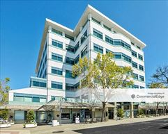 The Port Building - Oakland