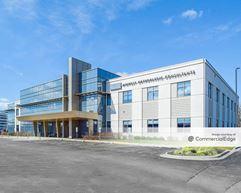 Oak Lawn Medical Office Center - Oak Lawn
