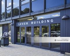 The Lever Building - Mineola