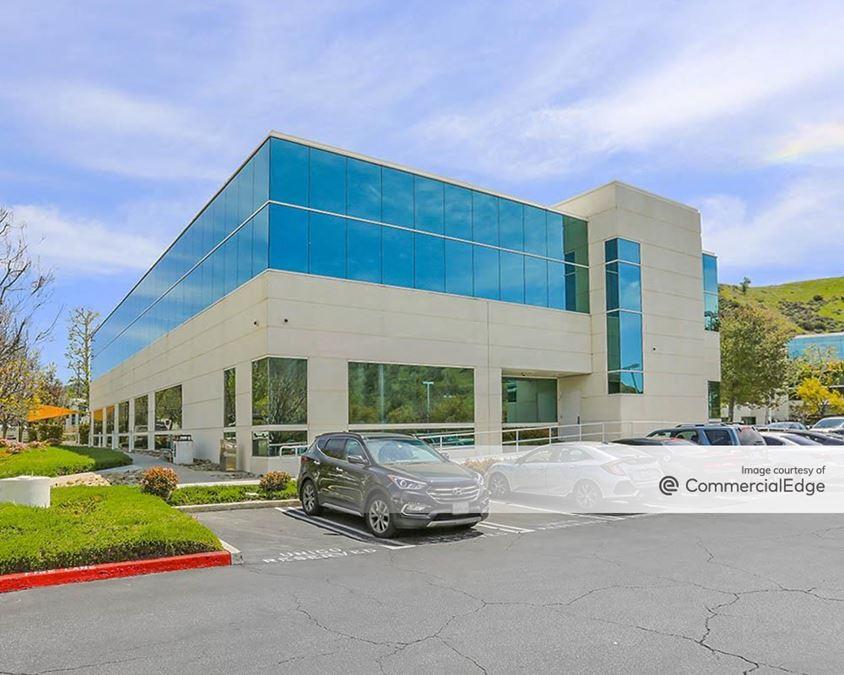 Calabasas Commerce Center - 26050 Mureau Road