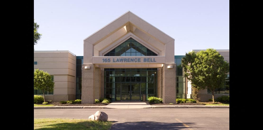 165 Lawrence Bell Drive
