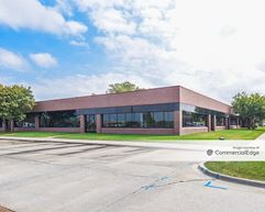 Country Club Office Plaza - Augusta & Bristol Buildings - West Des Moines
