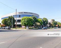Balboa Office Plaza - Granada Hills