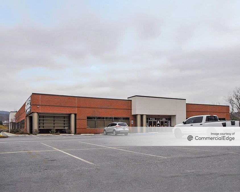 East Mountain Corporate Center - 1155 East Mountain Blvd