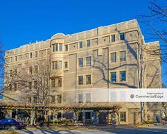 Chestnut Hill Hospital - Medical Office Building - Philadelphia