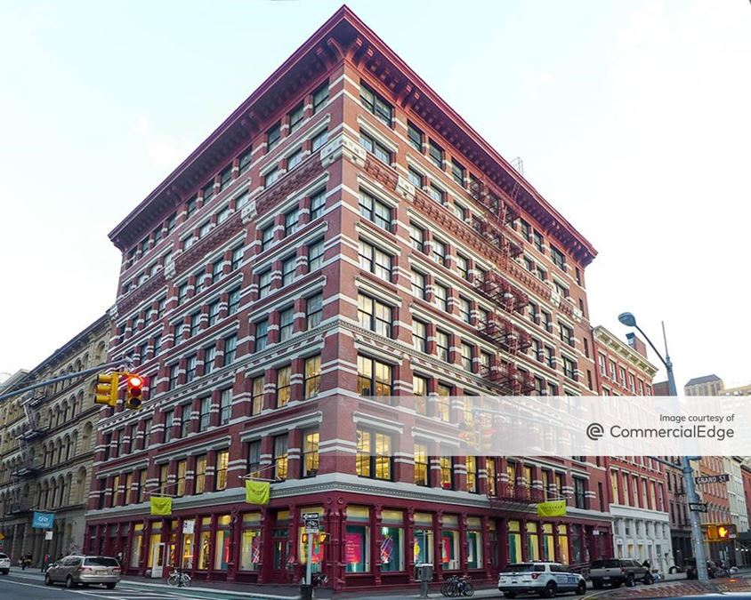 107 Grand Street