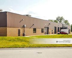12025 Tech Center Drive - Livonia