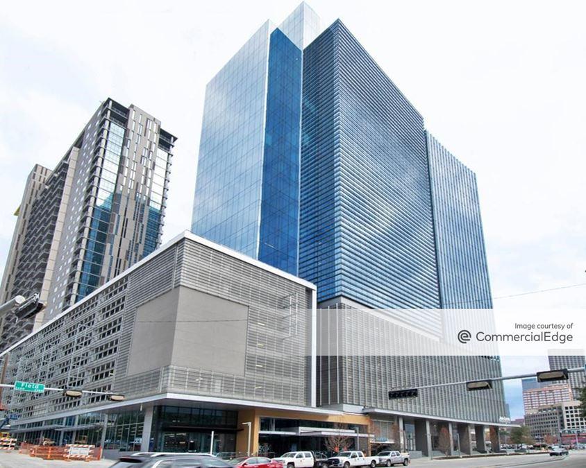 The Union Dallas