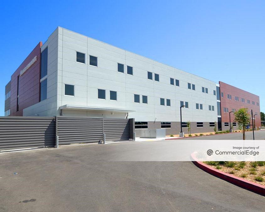 Kaiser Permanente Santa Rosa Mercury Way Medical Offices