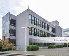 Adidas Village Corporate Campus - Portland