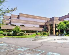 Morris Corporate Center I - Parsippany
