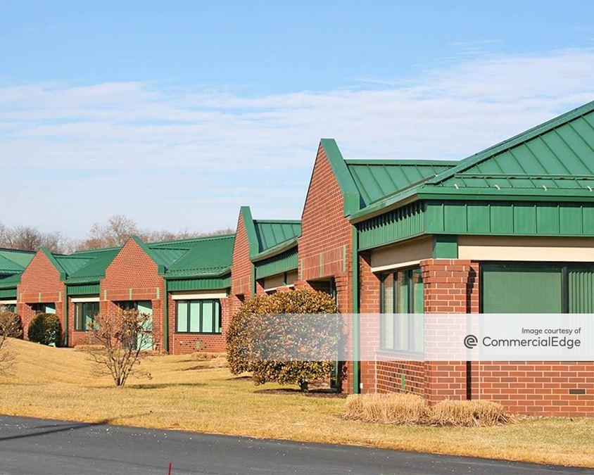 Gateway Corporate Center - 75, 85 & 95 Shannon Drive