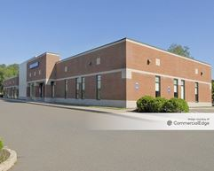 Crossroads Medical Center - 8 Devine Street - North Haven