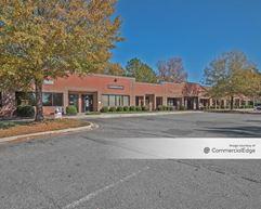 Fayetteville Road Office Park - Durham