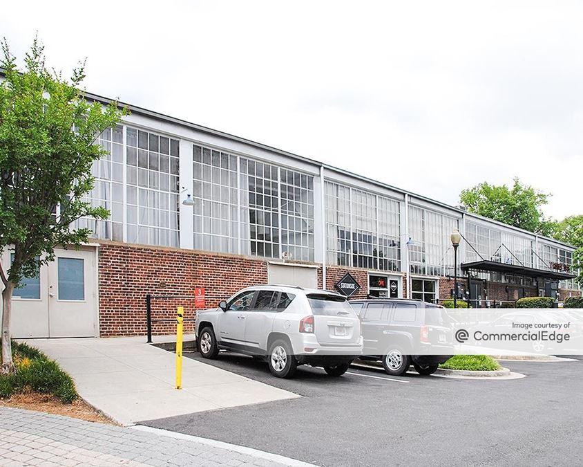 King Plow Arts Center