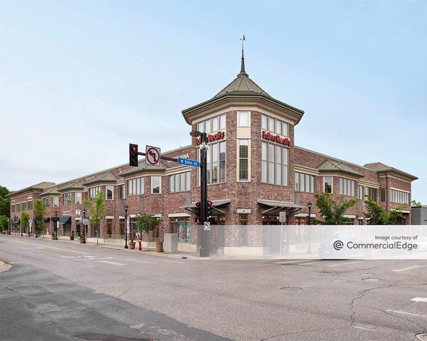 Pinehurst Building