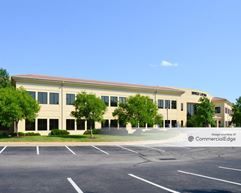 Wilson Estates Office Park - Hinkle Law Firm Building - Wichita