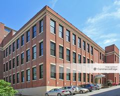 The Foundry - Shipping Building - Providence