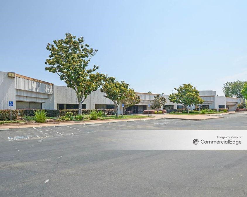 North First Business Park - 58-70 Daggett Drive