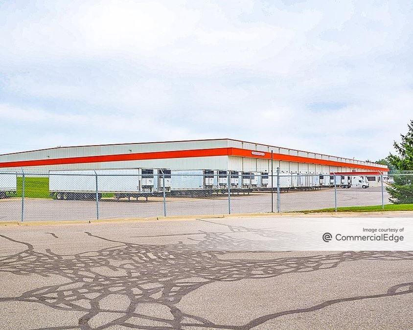 Mastronardi Produce Distribution Center