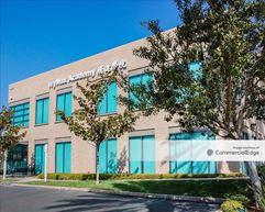 Jeffrey Office Park - Irvine