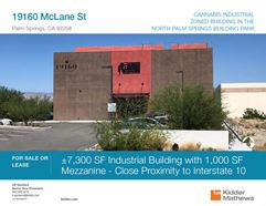 19160 McLane Street - North Palm Springs