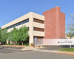 Sedway Office Building - Carson City