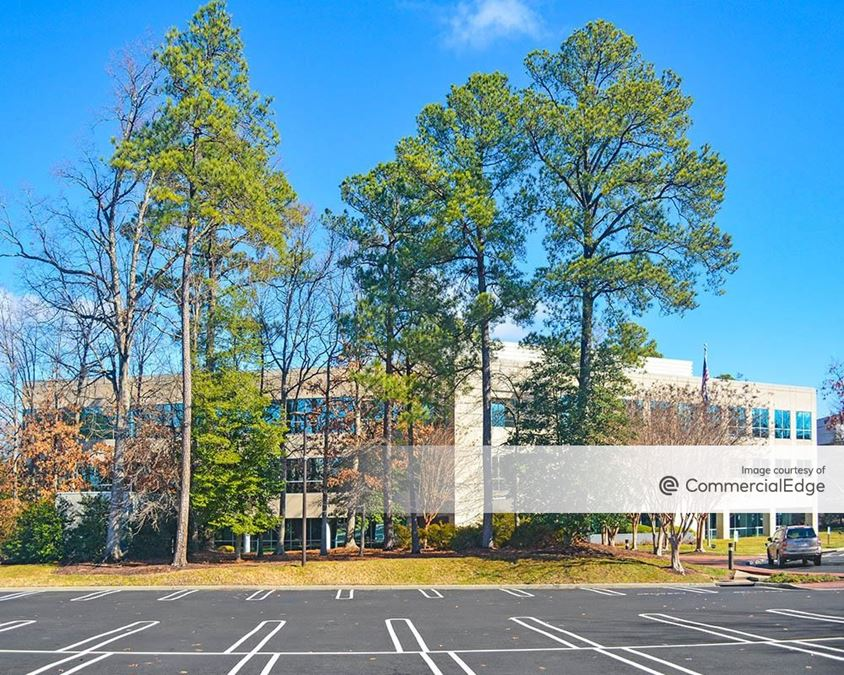 Innsbrook Corporate Center - 4201 Dominion Blvd
