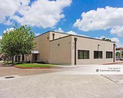 M.B Sonny Donaldson Administration Building - Houston