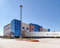 League Line Medical Office Building - Conroe