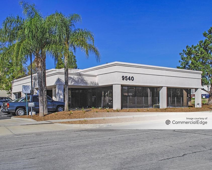 Havengate Business Center