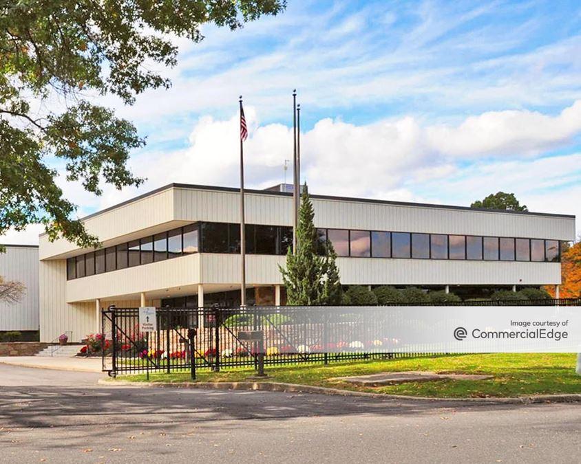 Keystone Industrial Park - 190 Rittenhouse Circle
