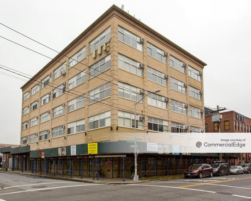 Greenpoint Lofts