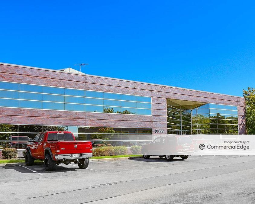 Forest Green Executive Center