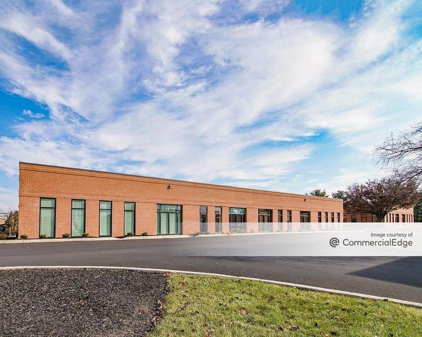 Slate Hill Business Center - 3901, 3903 & 3913 Hartzdale Drive